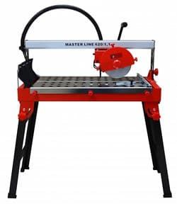 Электрический плиткорез Diam ML-620/1,1 - фото 9147