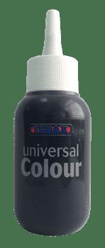 Краситель для клея универсальный черный 75мл Tenax - фото 9570
