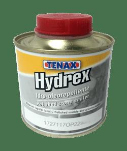 Покрытие Hydrex водо/маслоотталкивающее (защита) 0,25л Tenax - фото 9613