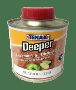 Пропитка Deeper (мокрый камень/защита) 0,25л Tenax - фото 9614