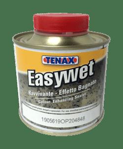Пропитка Easywet (мокрый камень/защита) 0,25л Tenax - фото 9615