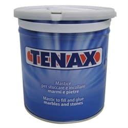 Клей для натурального камня – полиэфирный, густой – Tenax Tixo EX (медовый) 4л - фото 9943