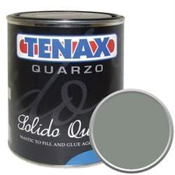Полиэфирный клей густой Tenax Solido Quarzo Burned Grey (серый) 1л - фото 9966