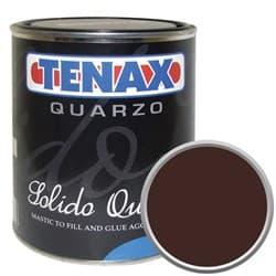 Полиэфирный клей густой Tenax Solido Quarzo Chocolate (коричневый) 1л - фото 9968