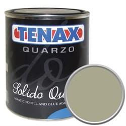 Полиэфирный клей густой Tenax Solido Quarzo Ecru (бежевый) 1л - фото 9976