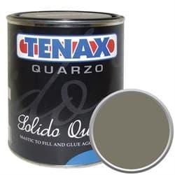 Полиэфирный клей густой Tenax Solido Quarzo Khaki (болотный) 1л - фото 9982