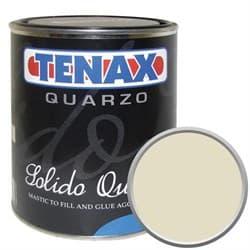 Полиэфирный клей густой Tenax Solido Quarzo Sand (бежевый) 1л - фото 9996
