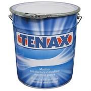 Полиэфирный клей густой Tenax Solido Paglierino (бежевый) 17л