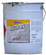 Покрытие Hydrex водо/маслоотталкивающее (защита) 20л Tenax
