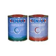 Пропитка эпоксидная компонент А Epoxart 5008 (прозрачная, жидкая) 200л Tenax
