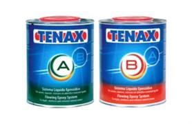 Пропитка эпоксидная RR (прозрачная, жидкая) 1л Tenax