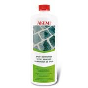 Очиститель эпоксидных клеев (общее назначение) 1л Akemi