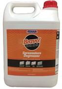 Очиститель Bravo Sgrassatore (щелочной) 5л Tenax
