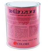 Воск густой красный 1,3кг Bellinzoni