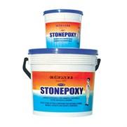 Клей эпоксидный Stonepoxy (серый, густой) 4,5+1,5кг Bellinzoni