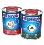 Система усиления компонент А 6030 + компонент В ВX35H (2А+1В) Tenax