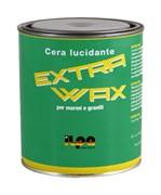 Воск для камня густой EXTRA WAX M8110 бесцветный 1л Ilpa