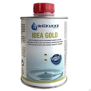 Покрытие Idea Gold водомаслоотталкивающее 0,25л Bellinzoni