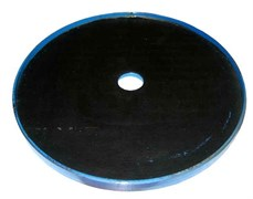 Крепление для ФАТ Ø250 мм металл/резина Гарант