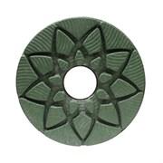 Фреза алмазная торцевая (ФАТ) BDS LOTUS резина Ø 250*20 мм №3000