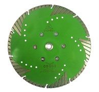 Диск VSN EXTRA LINE Ø230*M14 (3,0*8,0)мм турбо по граниту