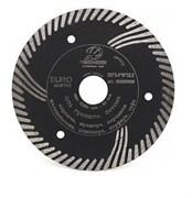 Диск TECH-NICK EURO Master Ø230*22,2 (2,8*10) турбо по граниту