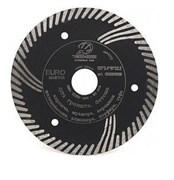 Диск TECH-NICK EURO Master Ø230*22,2 (фланец) (2,8*10) турбо по граниту