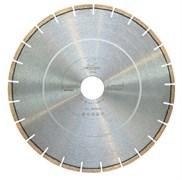 Диск TECH-NICK EURO Marble Ø500*60 (40*4,5*8,0) сегментный по мрамору