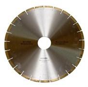 Диск TECH-NICK Ø450*3,0*60/50 бесшумный сегментный по мрамору