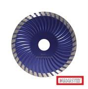Диск DIAMASTER COBRA Standard Wave Ø230*22,2 (2,8*7) турбо по железобетону
