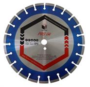 Диск DIAM Pro Line Ø400*25,4 (3,2*10) сегментный по железобетону