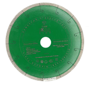 Диск DIAM Granite Elite Ø350*32 (2,2*7,5) Корона сплошной по граниту