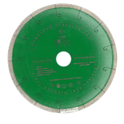 Диск DIAM Granite Elite Ø500*60 (2,4*7,5) Корона сплошной по граниту