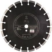 Диск DIAM Blade Extra Line Ø500*25,4 (3,4*12) сегментный по асфальту