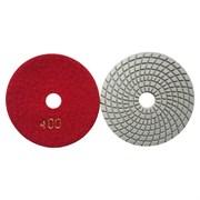 АГШК PR Premium d. 100мм*3,5 №400 (Черепашка)