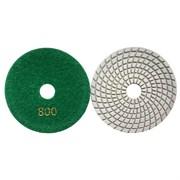 АГШК PR Premium d. 100мм*3,5 №800 (Черепашка)