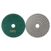 АГШК PR Premium d. 100мм*3,5 №3000 (Черепашка)