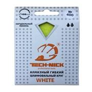 АГШК d. 100мм универсальный белый TECH-NICK White №400 (Черепашка)