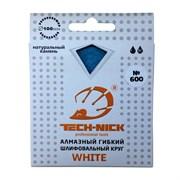 АГШК d. 100мм универсальный белый TECH-NICK White №600 (Черепашка)
