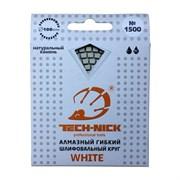 АГШК d. 100мм универсальный белый TECH-NICK White №1500 (Черепашка)
