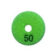 АГШК d. 50 мм 2,0 мм с водой Magic № 50 Diam-S (Черепашка)