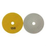 АГШК универсальный d. 100мм №150 wet/dry BDT (Черепашка)