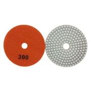 АГШК универсальный d. 100мм №300 wet/dry BDT (Черепашка)