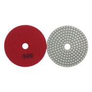 АГШК универсальный d. 100мм №500 wet/dry BDT (Черепашка)