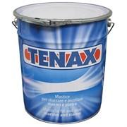 Полиэфирный клей густой Tenax Solido Bianco (белый) 17л