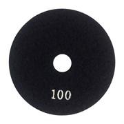 АГШК гранит ECO-White d. 100мм №100 wet/dry TECH-NICK (Черепашка)
