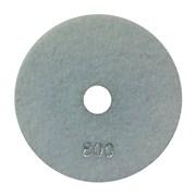 АГШК гранит ECO-White d. 100мм №800 wet/dry TECH-NICK (Черепашка)