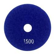 АГШК гранит ECO-White d. 100мм №1500 wet/dry TECH-NICK (Черепашка)