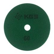 АГШК KGS Swiflex CX d. 115мм №60 гранит/мрамор/кварц (Черепашка)