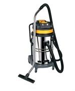 Строительный пылесос TJC JB-70L-B wet/dry (70л)